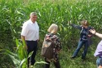 Аграриям Челябинской области представили новые средства защиты растений