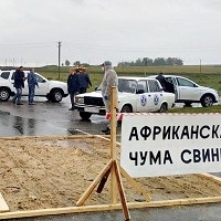 Учения по ликвидации особо опасных болезней животных проводятся в Челябинской области