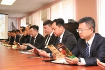 Китайские инвесторы знакомятся с агропромом Удмуртии