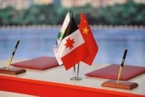 В сентябре Удмуртию посетят китайские закупщики