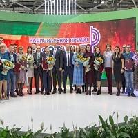 Рекорд челябинских аграриев на всероссийской выставке «Золотая осень — 2019» в Москве