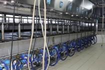 В Удмуртии будет открыта пятая роботизированная ферма