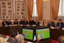 В Челябинске обсудили развитие молочного и мясного животноводства