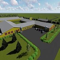 В Удмуртии строится птицеводческий комплекс на 115 тыс. голов бройлеров