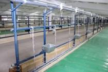 В Удмуртии готовится к запуску новый животноводческий комплекс, уже 13-й в этом году.