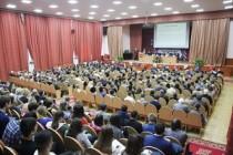 В Уральском ГАУ открылся международный форум, посвященный научному обеспечению АПК