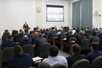 Евгений Куйвашев в честь профессионального праздника наградил передовиков агропромышленного комплекса