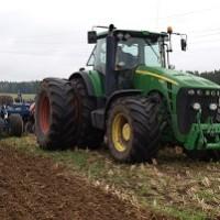 Для аграриев Пермского края в три раза увеличится компенсация на приобретение техники