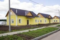 Оренбургская область развивает современный облик сельских территорий
