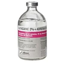 Альфакаин 2% + Адреналин