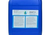 Моющее средство CRAFT C