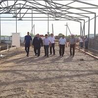 Проведение второго этапа конкурса на включение в кадровый резерв Министерства сельского хозяйства и продовольствия Пермского края